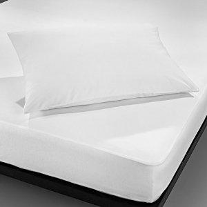 Σετ επίστρωμα επαγγελματικό αδιάβροχο μονό & μαξιλαροθήκη