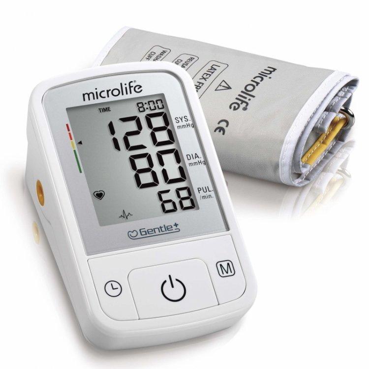 MicrolifeBPA2Basic Blood Pressure Monitor