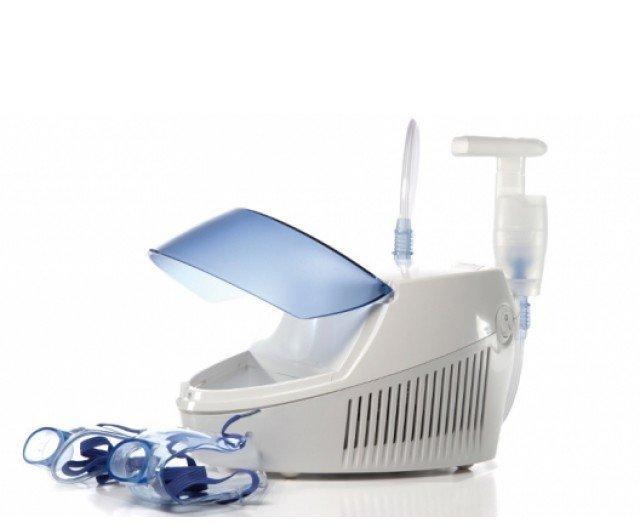 CA-MI Compact Nebulizer