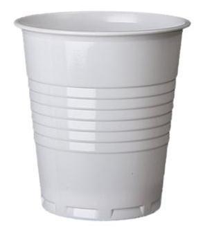 Ποτήρια πλαστικά μιας χρήσης (50τμχ)