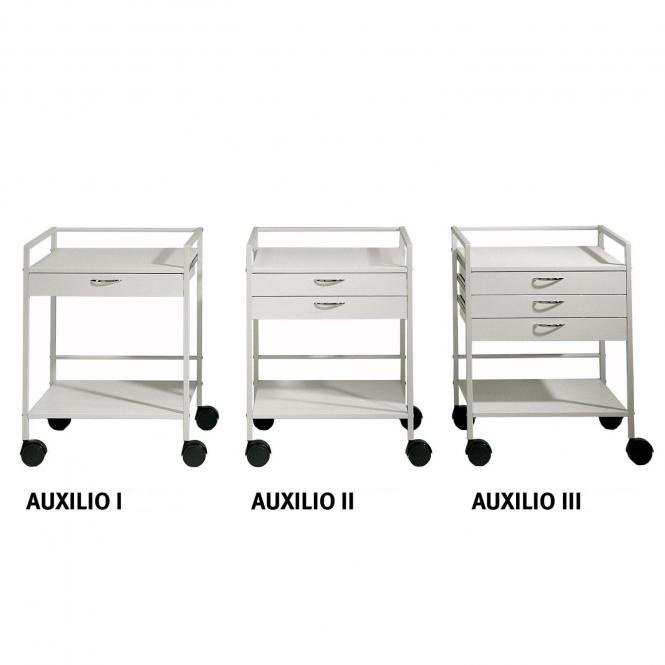 Auxilio Treatment / Instument Trolley