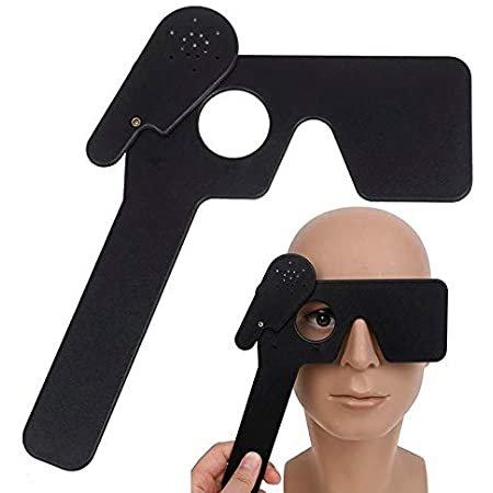 Διαγνωστικά οφθαλμολογικά γυαλιά με οπές