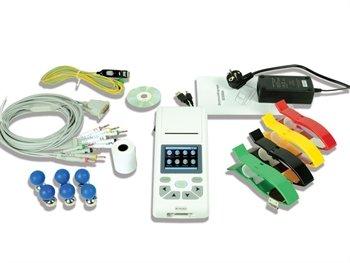 Καρδιογράφος Cardiopocket ECG 3-κάναλος GIMA