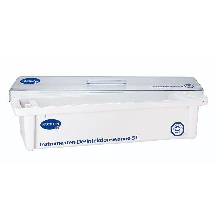 Bode Disinfection Bath 5lt