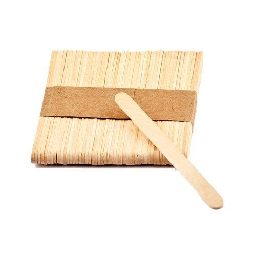 Γλωσσοπίεστρα ξύλινα (500τμχ)