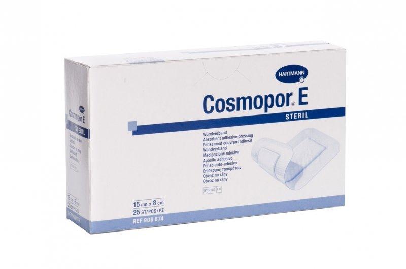 Γάζα αυτοκόλλητη Cosmopor