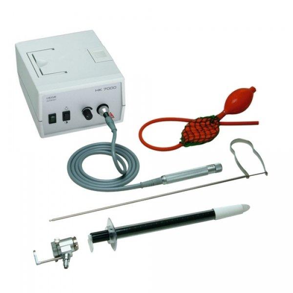 Heine Rectoscope / Proctoscope Set