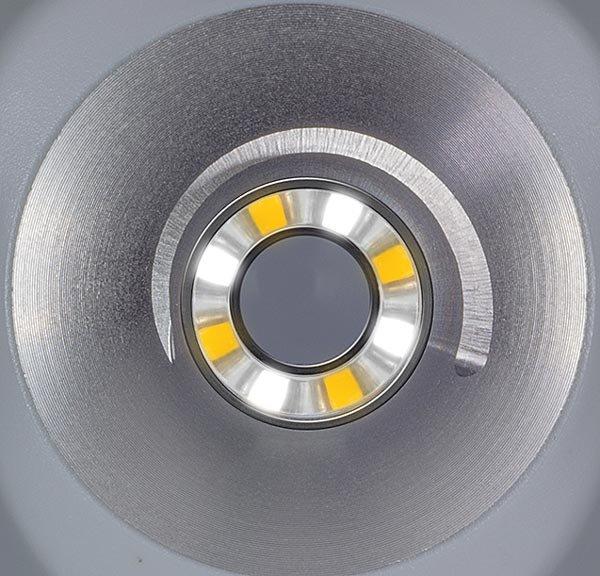 Ωτοσκόπιο τσέπης Luxamed Auris Led 2.5mm