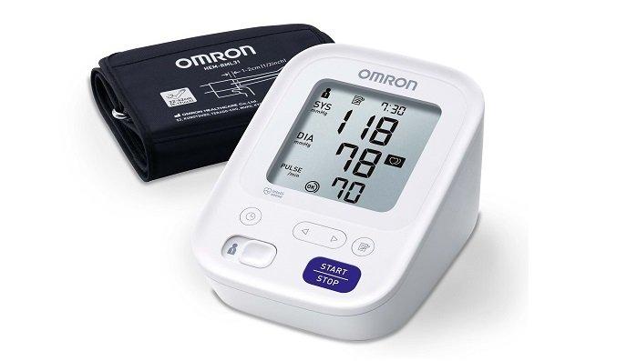 Πιεσόμετρο ηλεκτρονικό Omron Μ3