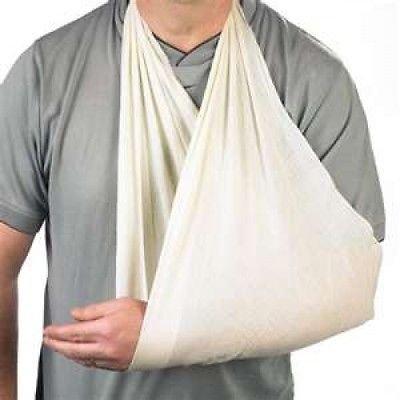 Asepta Triangular Bandage
