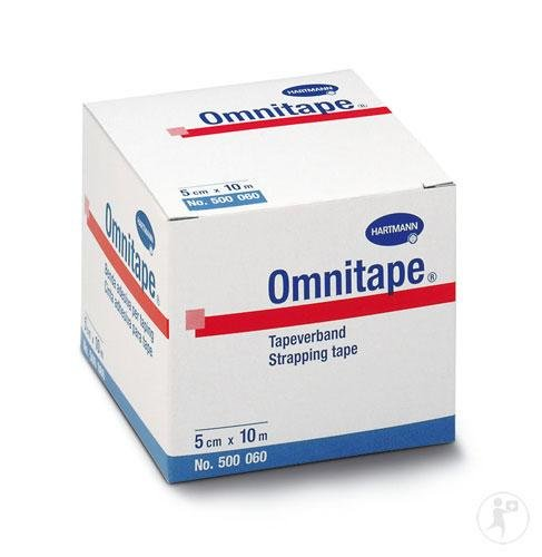 Ταινία αθλητιατρική Omnitape