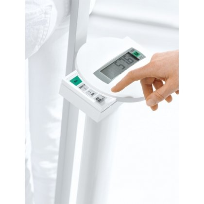 Seca 769 Digital Column Scale with BMI function
