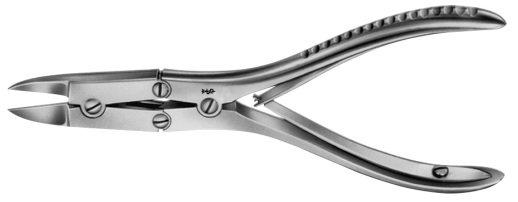 Liston Bone Cutting Forcep 18cm