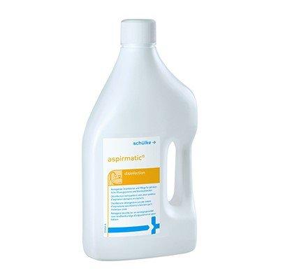 Aspirmatic Cleaner-Απολυμαντικό Οδον/κων συσκευών (2L)