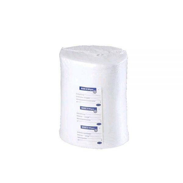 Kάδος και Μαντηλάκια BODE X-wipes (90τμχ)