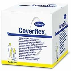 Σωληνωτός επίδεσμος (κάλτσα) Coverflex