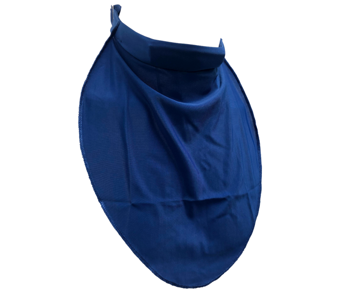 DeltaNex Cravat Tracheostomy Cover