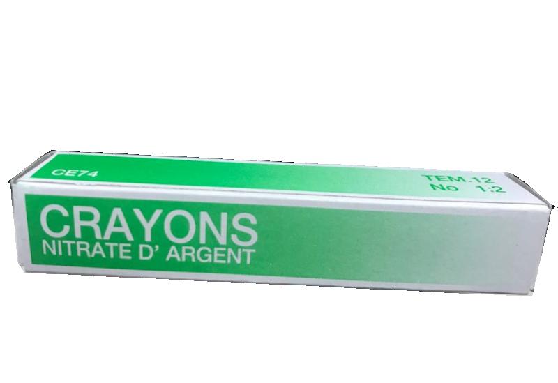 Silver Nitrate Sticks