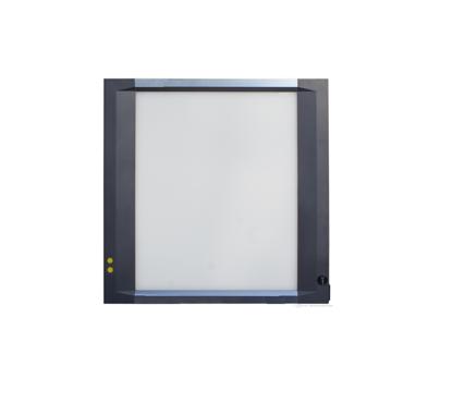 Διαφανοσκοπιο Μονό LED LCD