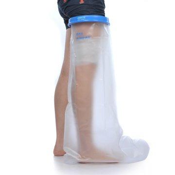 Αδιάβροχο κάλυμμα γύψου ποδιών ενηλίκων