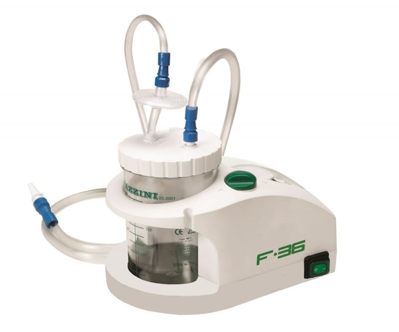 Fazzini F.36 Suction Pump