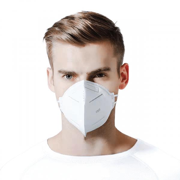 FFP2 /ΚΝ95 Masks (10pcs)