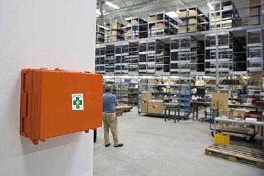 Pharma box First Aid Kit