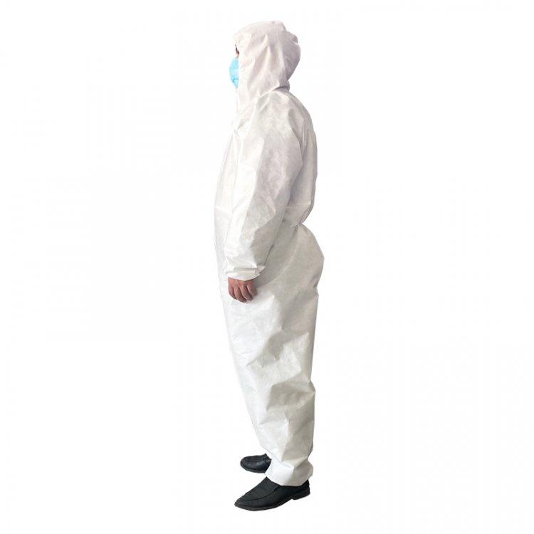 Non-woven Protective Coverall