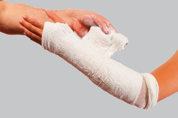 Safix plus Cast Bandage