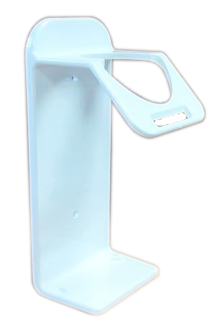 Manusept Wall-mounted Bottle Bracket 475ml