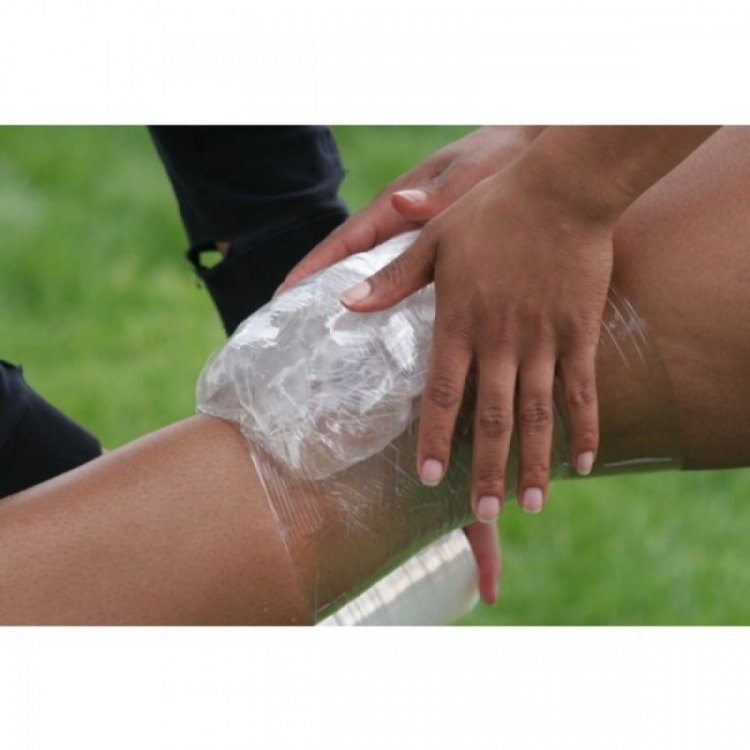 Ice pack Fixation Membrane (sticker)