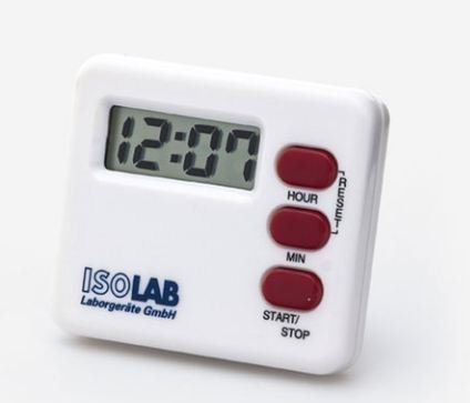 Isolab Digital Timer