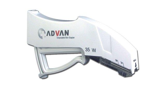Αdvan Skin Stapler