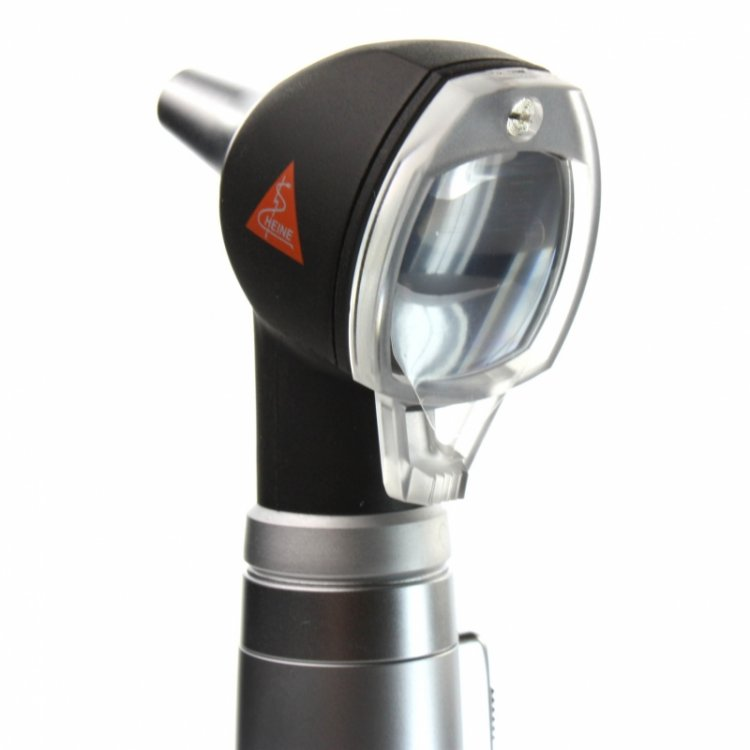 Ωτοσκόπιο Mini 3000 heine LED F.Ο
