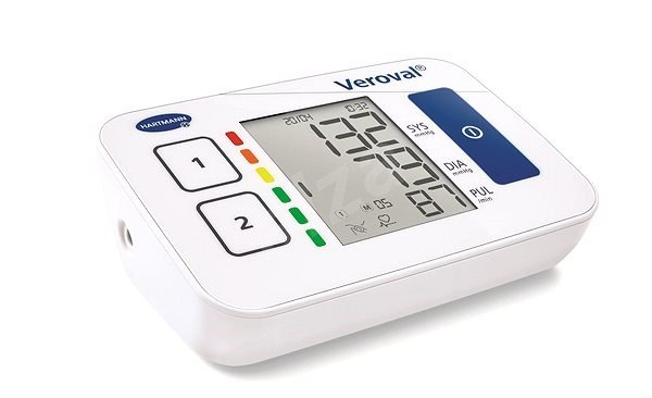 Veroval Compact Automatic Blood Pressure Monitor
