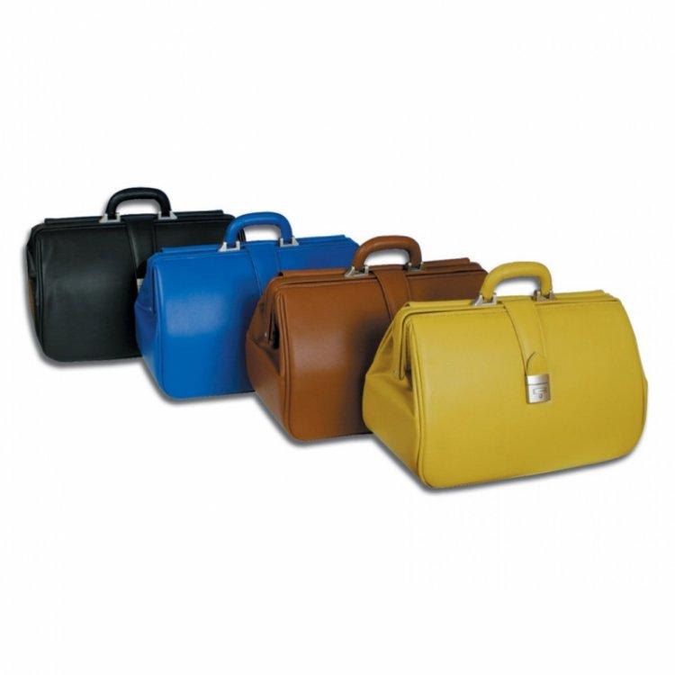 Τσάντα επισκέψεων Kansas Skay