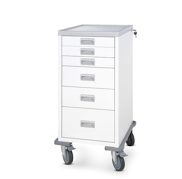 Bailida MI3706 Multi-function Trolley