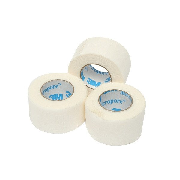 Micropore Paper Surgical Tape