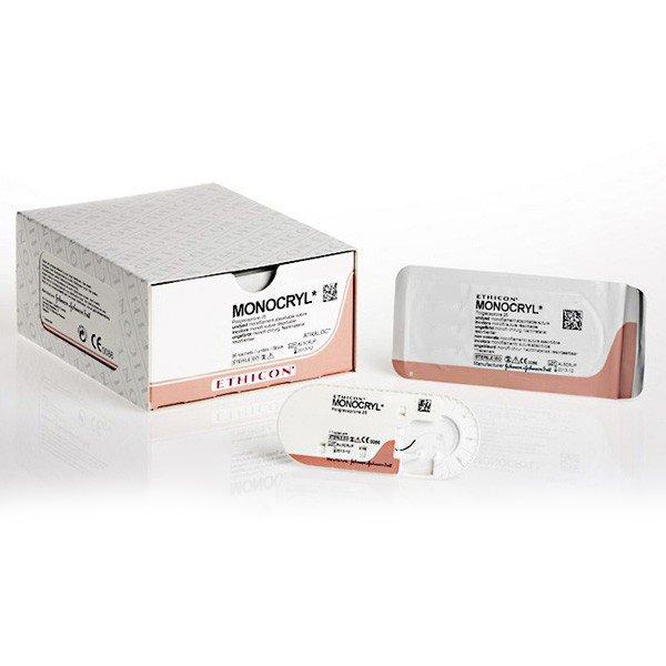 Monocryl Plus 5.0 Suture