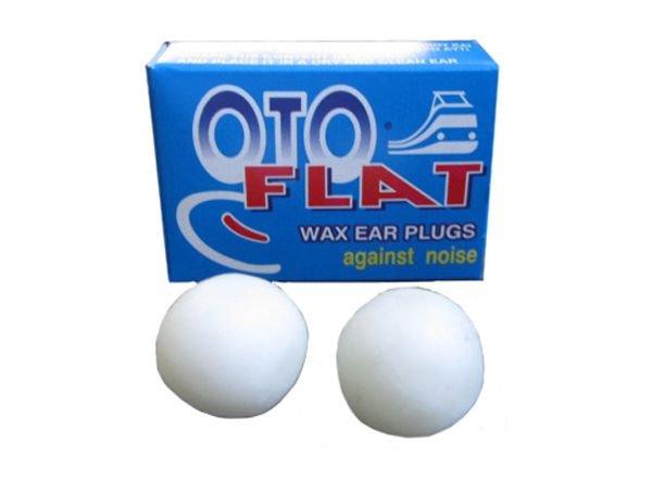 Wax Ear Plugs