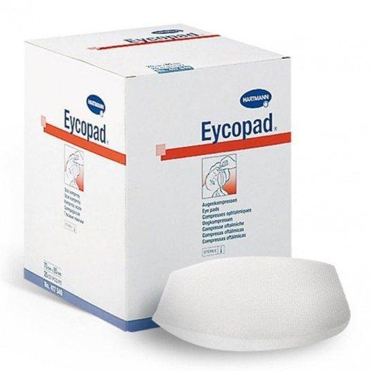 Eycopad Eye Pads Sterile (25pcs)