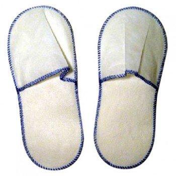 Παντόφλες non woven μιας χρήσης (ζεύγος)