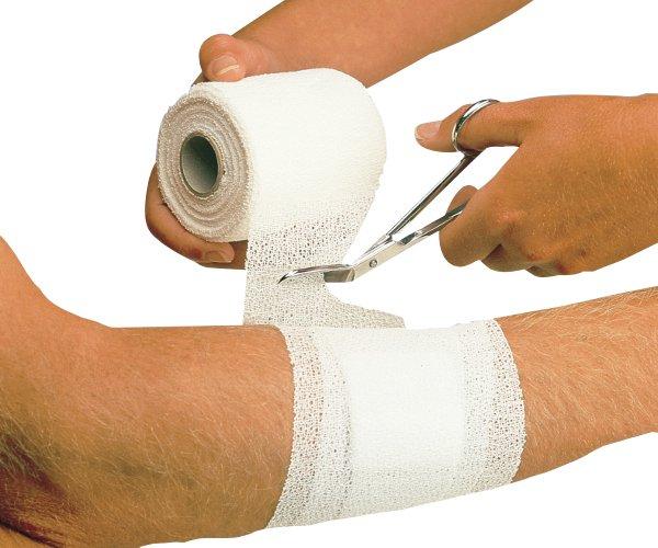 Peha-haft Cohesive Bandage