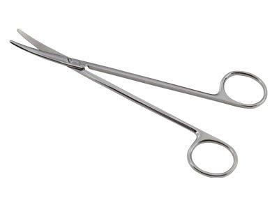 Curved Metzenbaum Scissors