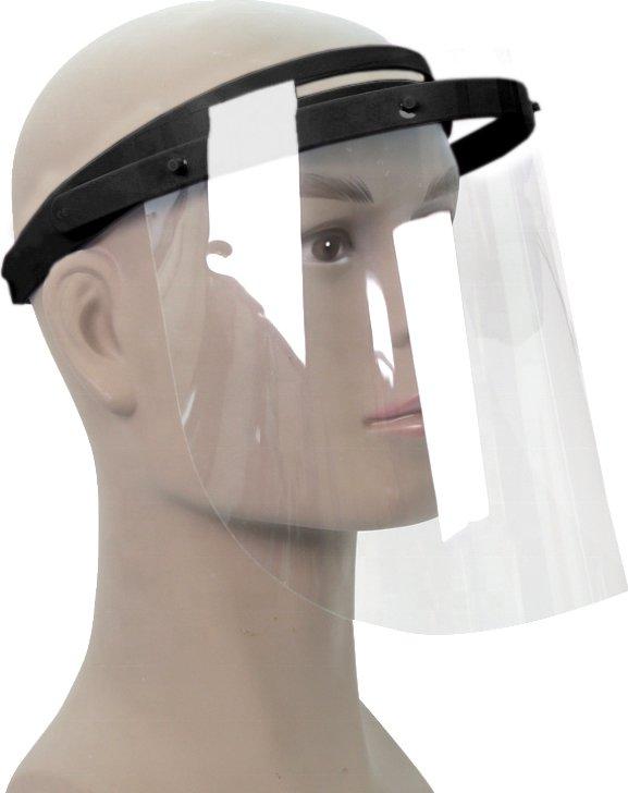 Προσωπίδα με ανάκληση