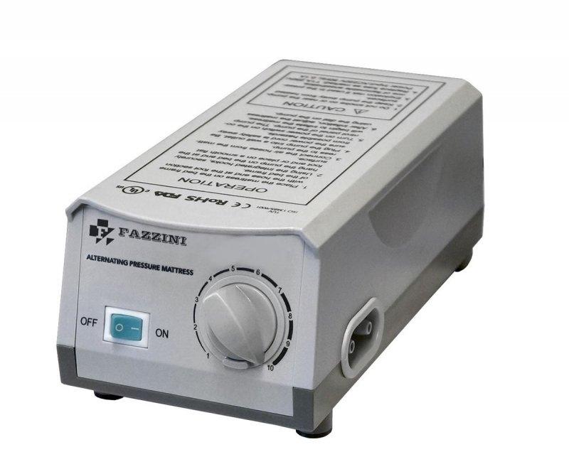 Fazzini Antidecubitus Alternating Air Pressure Mattress
