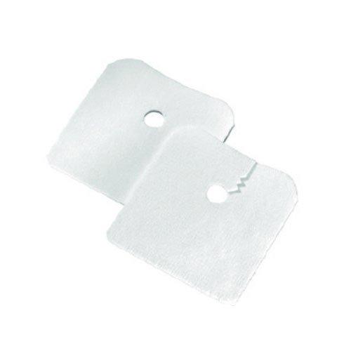REF 910 Α - Tracoe Care -Tracheal Compresses 8x10  (10 pcs)