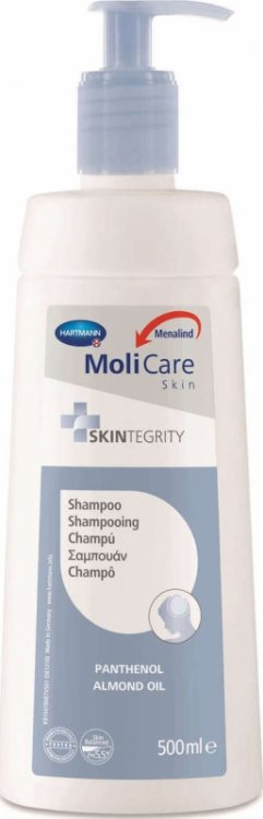 Molicare Clean Shampoo 500ml
