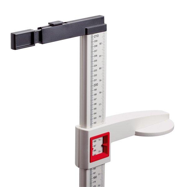 Seca 213 Height Rod