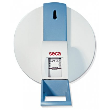 Seca 206 Wall Mounted Roll-up Height Measuring tape